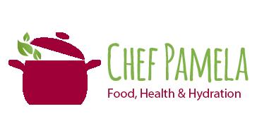 Chef Pamela