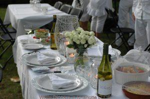 Pop-Up Dinner Event